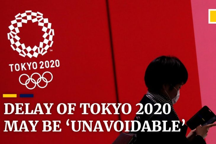 Tokyo 2020 delay may be 'unavoidable' as Canada and Australia pull out of Olympics over coronavirus