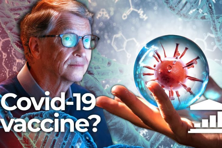 COVID-19 VACCINE: Can it ARRIVE in Time?