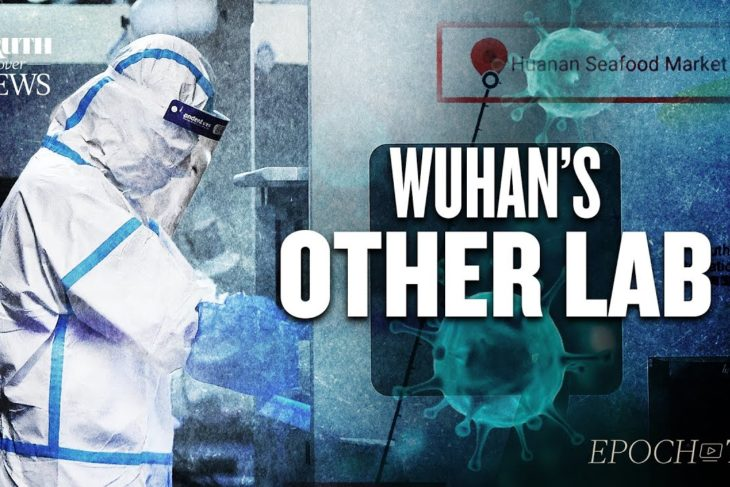 There's Another Lab in Wuhan That's Received Far Less Attention: the CCP's Lab