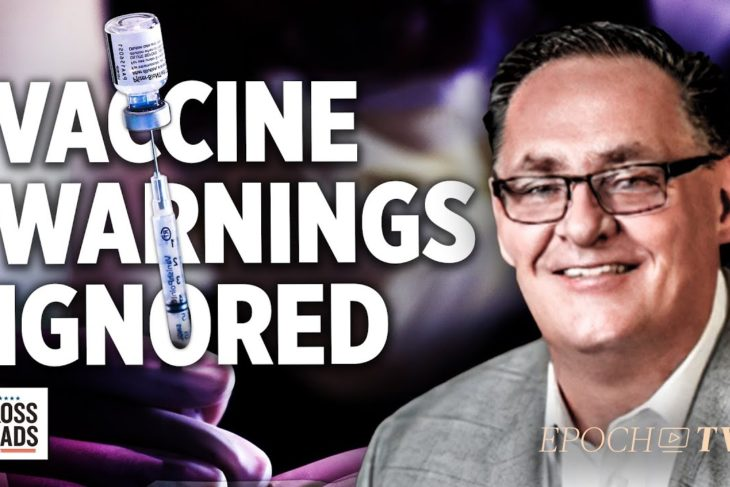 Warnings On Vaccines Being Ignored Under US Mandates
